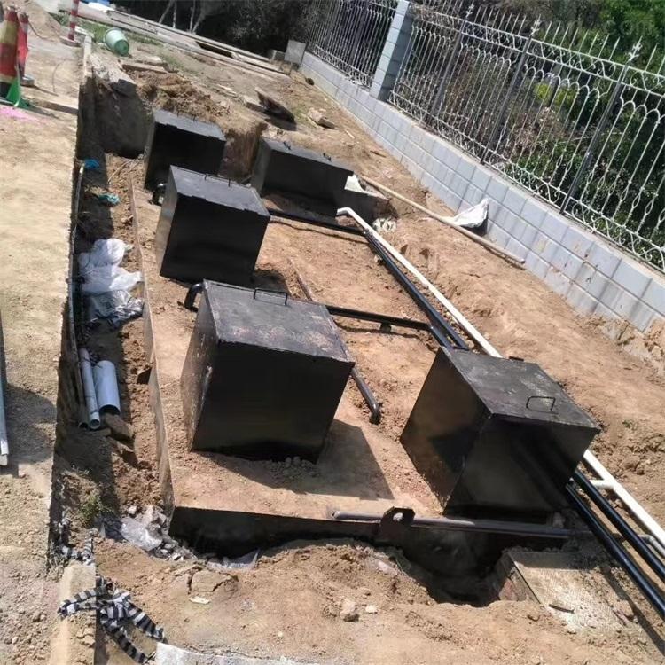 东莞口腔门诊污水处理设备厂家直销