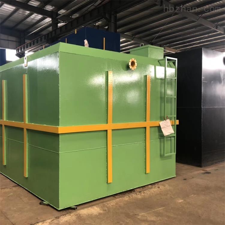 德州美容诊所污水处理设备规格