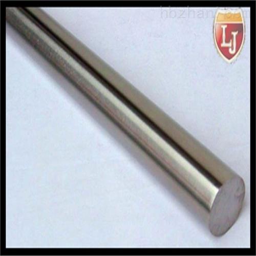 UNS S13800焊接管热处理硬度