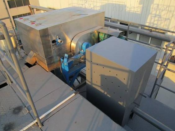 南京工业污水处理设备