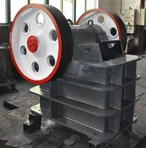 DP系列单缸液压立轴制砂机技术优势