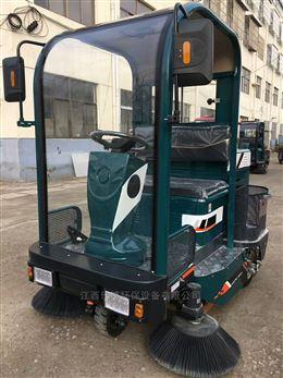 上海电动扫地车学校用