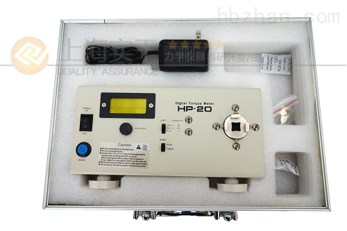 电批扭矩测定仪图片