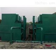 农村饮用水之30T/H一体化净水器厂家地址