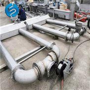 浮筒式滗水器安装方法