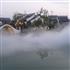 雾森系统造价 景观雾化设备