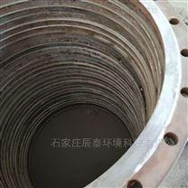 衬环法兰 复合法兰 贴焊法兰 碳钢贴304法兰