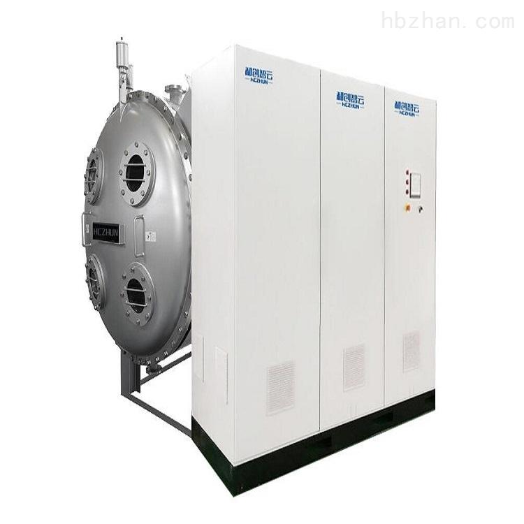 水厂臭氧发生器消毒特点