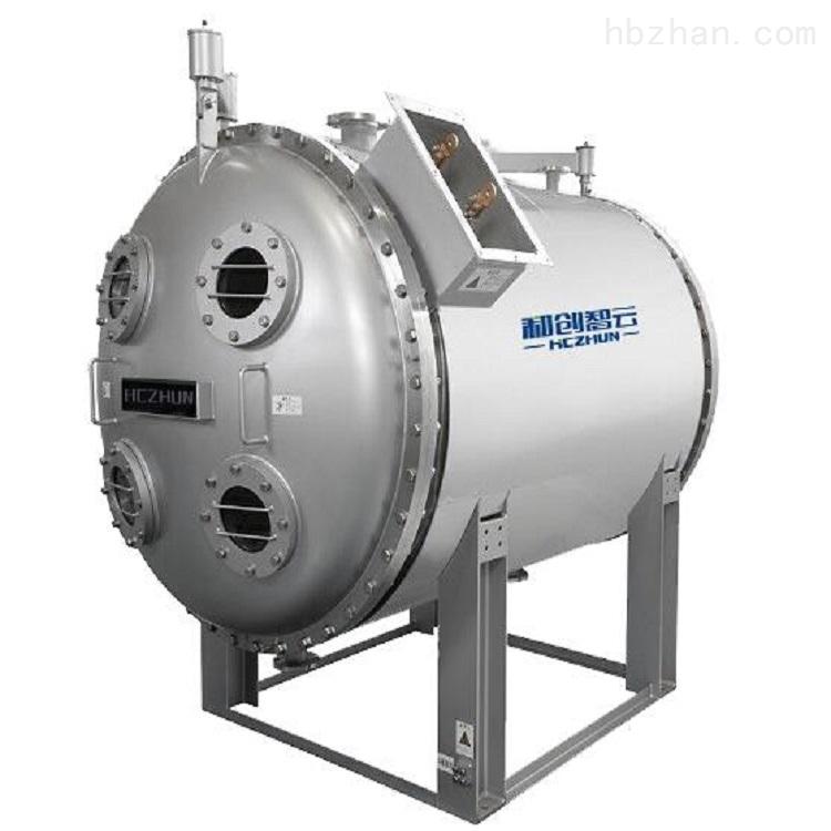 大型臭氧发生器-臭氧水体净化消毒优点