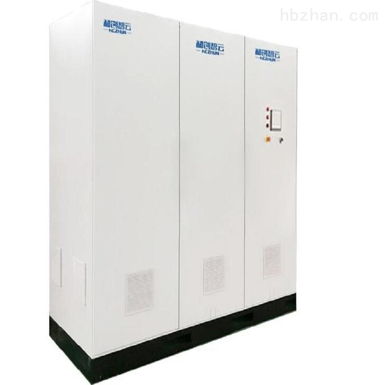 空气源臭氧发生器应用行业及特点