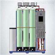 二级反渗透纯水设备_价格 莱特莱德报价