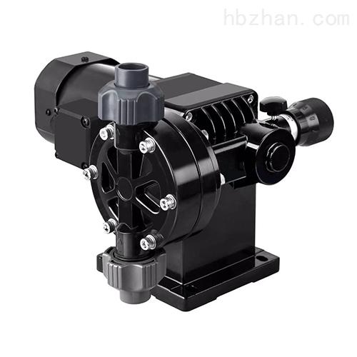 DJ-L 型隔膜式计量泵