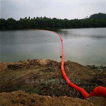 拦污网浮筒 设计安装