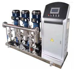 管网叠压恒压二次供水设备