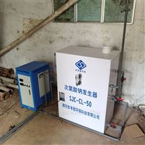 张掖二氧化氯发生器世净澄制造