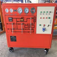博扬电气SF6气体抽真空充气装置