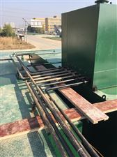 WSZ四川乐山医院污水处理设备*达标排放