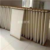 800*500长方形板框式除尘滤板 国产滤布