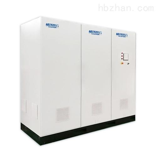 臭氧发生器元件组成