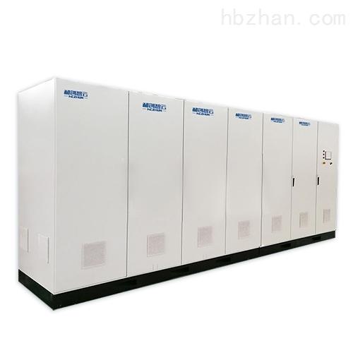 臭氧发生器安装