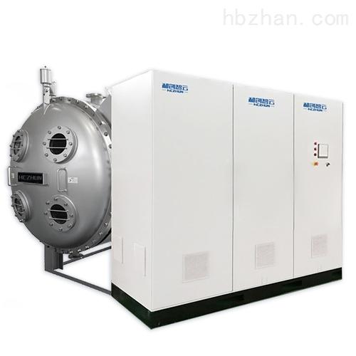 大型臭氧发生器/臭氧消毒设备