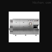 隧道式热风循环灭菌烘箱