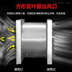 STF-3F/ZSG配电室通风散热不锈钢轴流风机