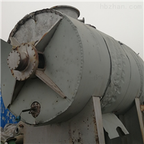 二手ZPG6000L耙式真空干燥机