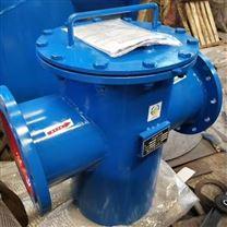 液体蓝式过滤器