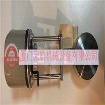 BadgerMeter1/2NPT,1.4539,HH500,230VAC