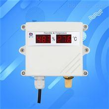 RS-WS-N01-SMG-*数显管道式温湿度传感器记录仪
