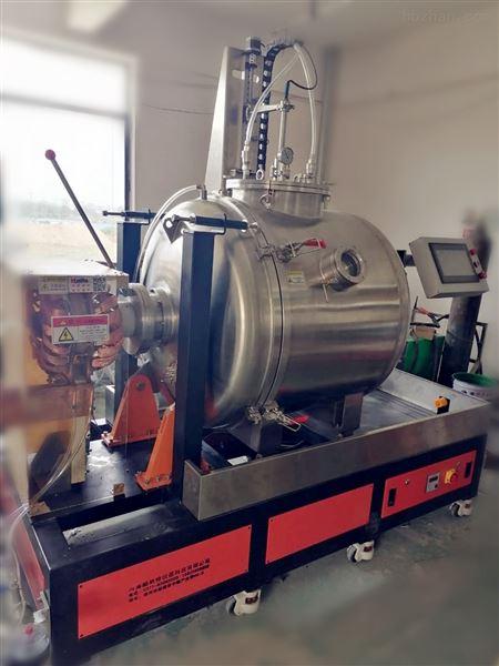 25kg自动浇铸真空熔炼炉真空感应炉