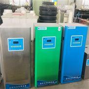 医院门诊污水处理设备排放标准
