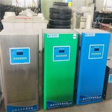 医疗门诊污水处理设备工艺流程