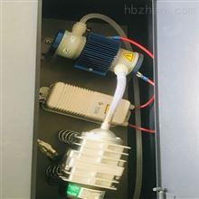 牙科诊所污水处理设备优点介绍