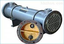 管壳式冷油器
