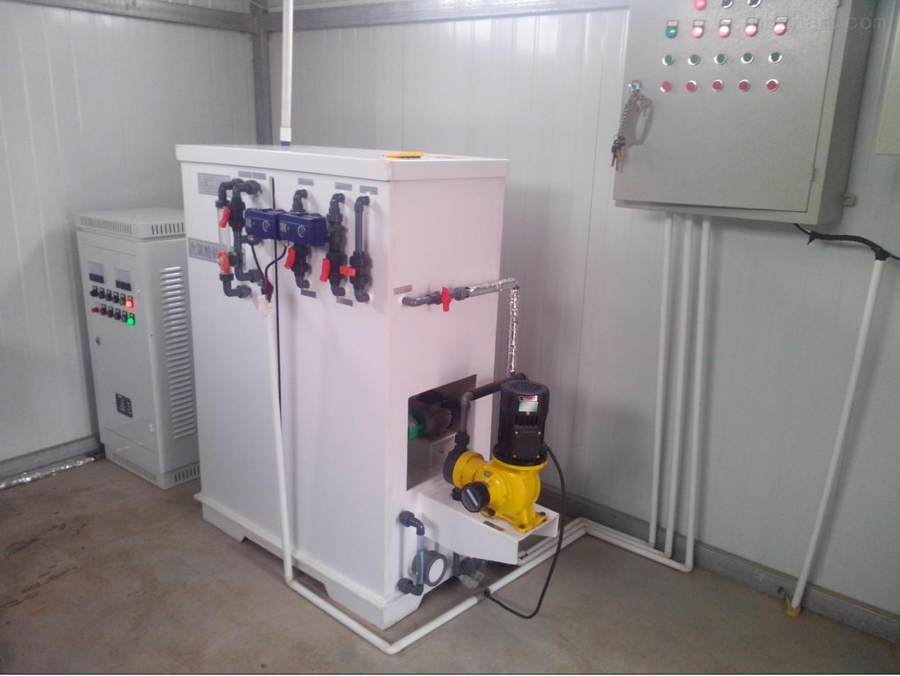 潜江医院污水处理设备