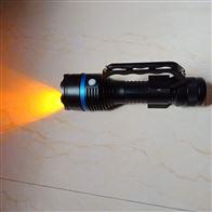 BJQ7112防爆防雾手提灯铁路人员勘察灯救援信号灯