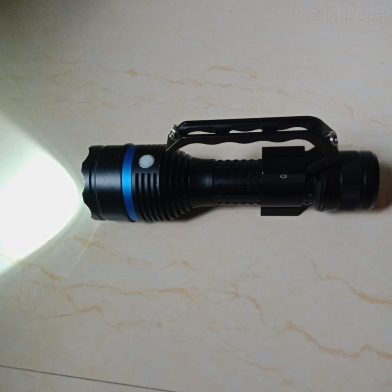 YBSD-02手提式防爆探照灯防雾手提灯
