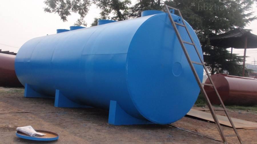 赤壁污水处理设备