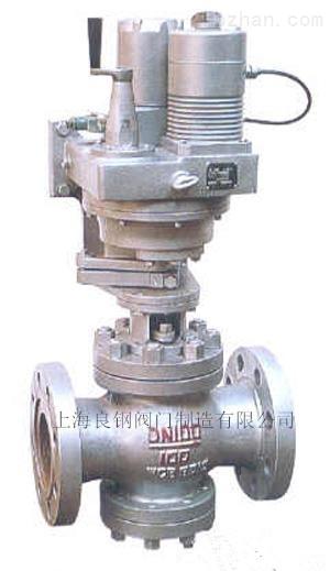 T940H电动回转式调节阀