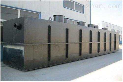 青岛工厂污水处理设备