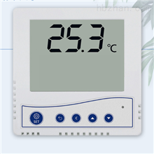 数字式温度显示仪