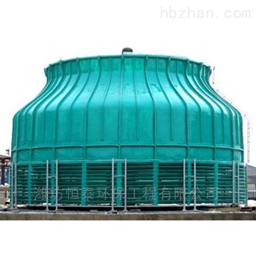 济宁市圆形逆流冷却塔使用方法