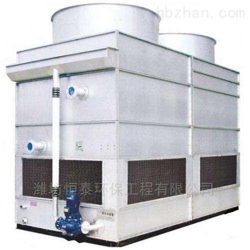 济宁市密闭式冷却塔的使用