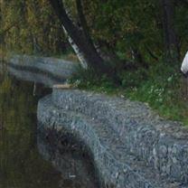 防洪石笼网垫 河床铺设格宾网垫 铅丝笼网箱