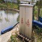 RWP湖泊專用淨化水質納米氣泡機