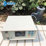 便携式土壤呼吸测定系统