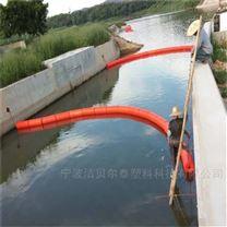 水库流水口拦污浮筒