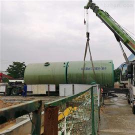 ZJ BETTER预制一体化泵站